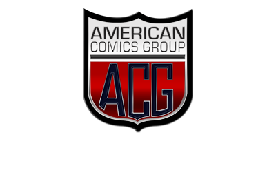 American Comics Group - Collected Works