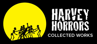 Harvey Horrors - Collected Works