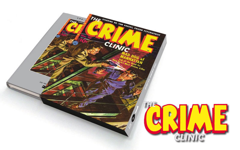 The Crime Clinic